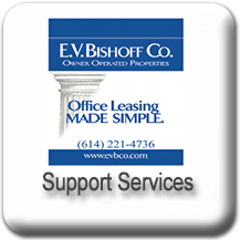 E. V. Bishoff Support Services